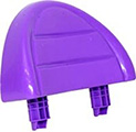 The Original Princess Big Wheel Seat parts